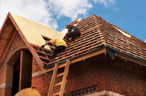 rénovation complète de toiture