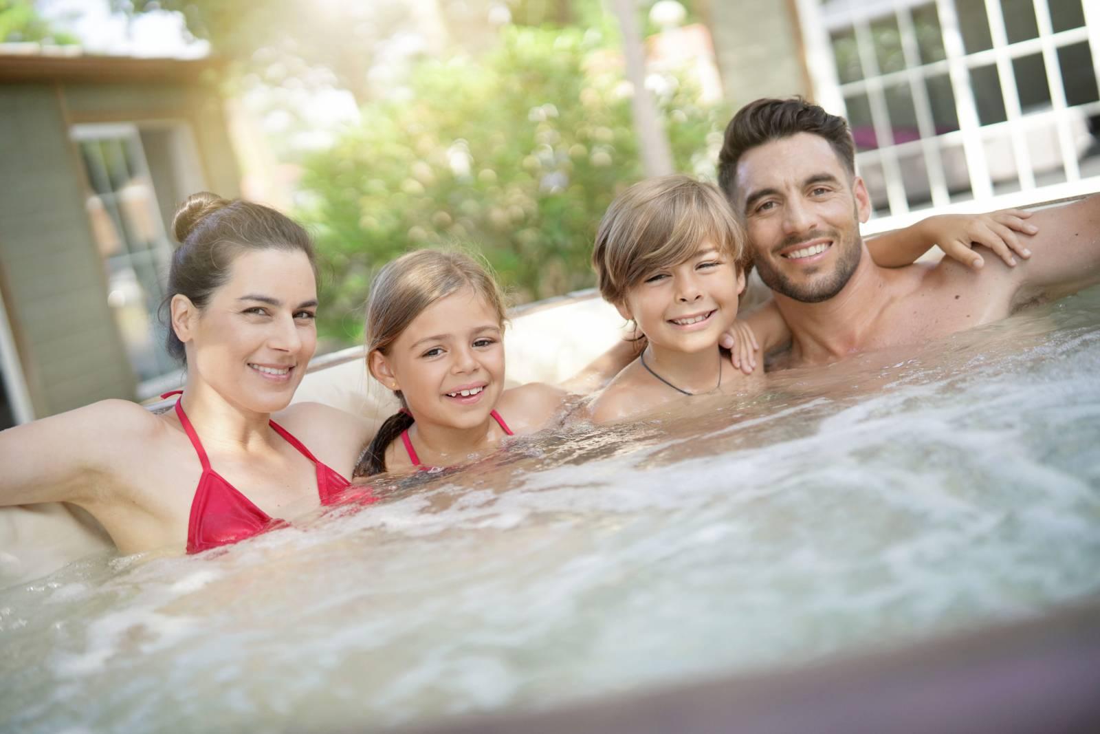 Comment choisir un spa de nage?